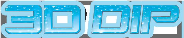 3d-dip-logo glow